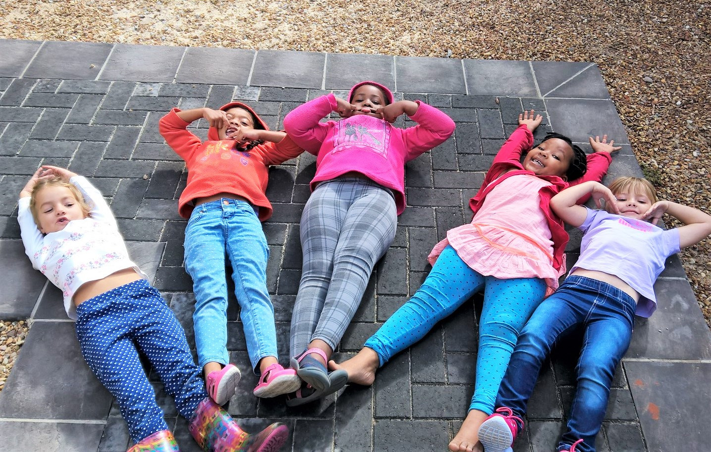 somerset west pre-primary and daycare