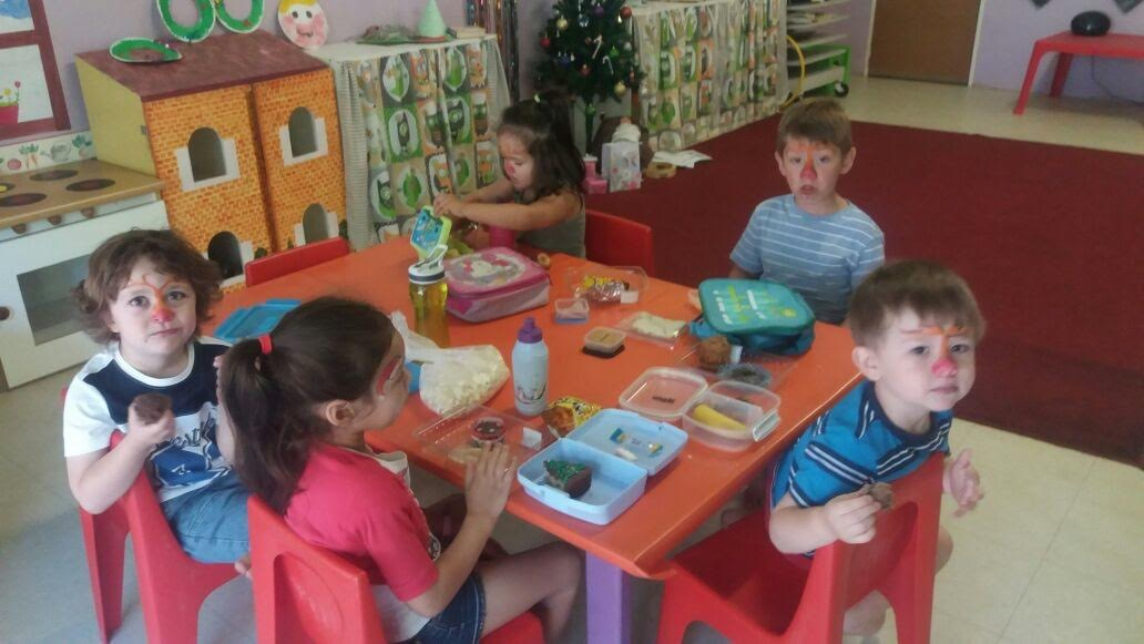 cake-sale-bizweni-pre-primary-somerset-west